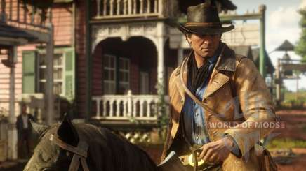 Where to find famous shooters in RDR 2