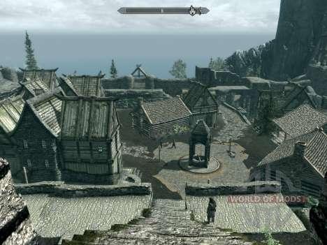 Land Of High Rock for Skyrim
