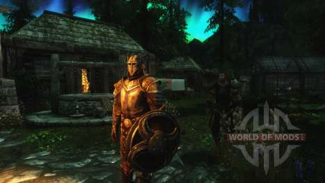 ReFleX ENB for Skyrim twelfth screenshot