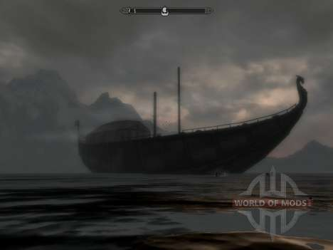 Land Of High Rock for Skyrim seventh screenshot