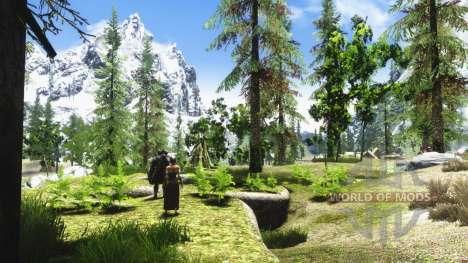 ReFleX ENB for Skyrim ninth screenshot