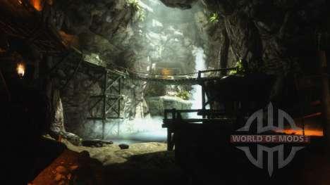 ReFleX ENB for Skyrim eighth screenshot