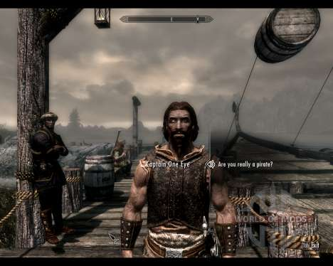 Land Of High Rock for Skyrim fifth screenshot
