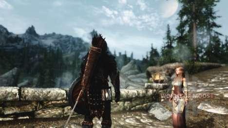 ReFleX ENB for Skyrim fifth screenshot
