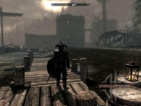 Land Of High Rock for Skyrim eighth screenshot