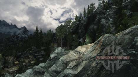 ReFleX ENB for Skyrim second screenshot