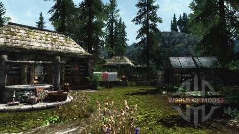 ReFleX ENB for Skyrim sixth screenshot