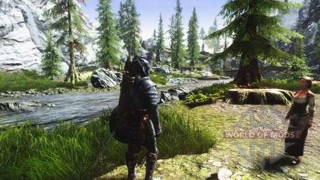 ReFleX ENB for Skyrim eleventh screenshot