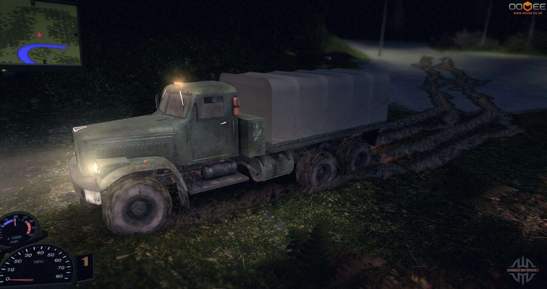 Spintires game download for pc