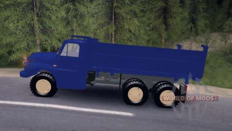Tatra 148 S3 for Spin Tires