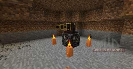 ThaumCraft for Minecraft
