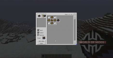 Craft Guide-Guide to kraftu for Minecraft