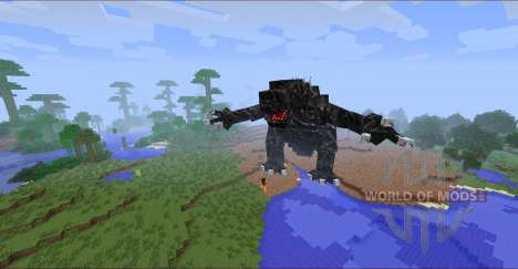 OreSpawn for Minecraft