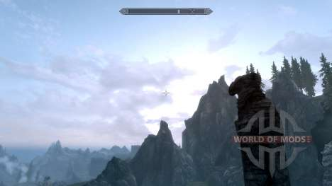 Pure Weather for Skyrim