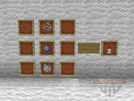Candles-candles for Minecraft