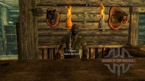 Cadorans Store-new store about Riftena for Skyrim second screenshot