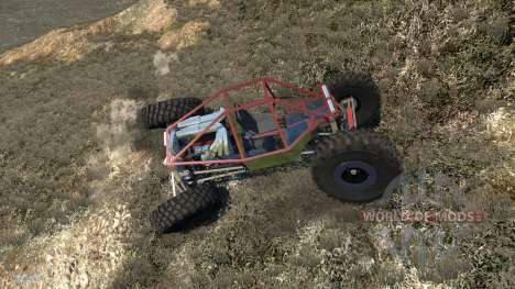 Buggy for BeamNG Drive