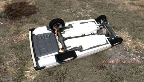 Vaz-2105 for BeamNG Drive