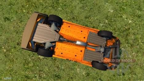 Subaru Impreza WRX for BeamNG Drive