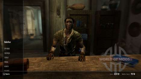 More gold dealers for Skyrim second screenshot