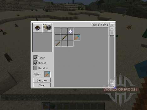 CopyWand - copy wand for Minecraft