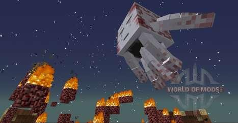 Duskwood for Minecraft