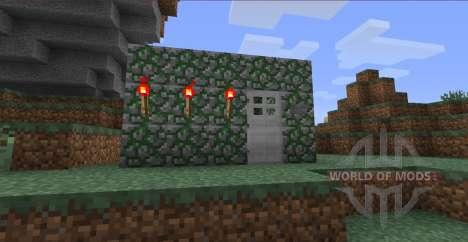Herobrine Mod for Minecraft