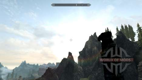 Pure Weather for Skyrim second screenshot