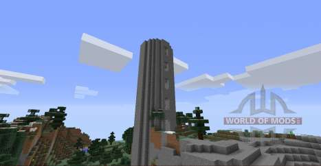 Battle Towers for Minecraft