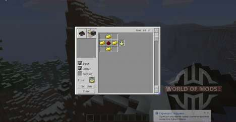Craft Guide-Guide to kraftu for Minecraft