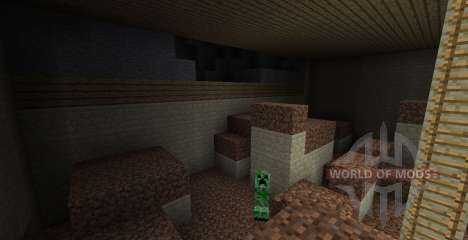 Doomlike Dungueons for Minecraft
