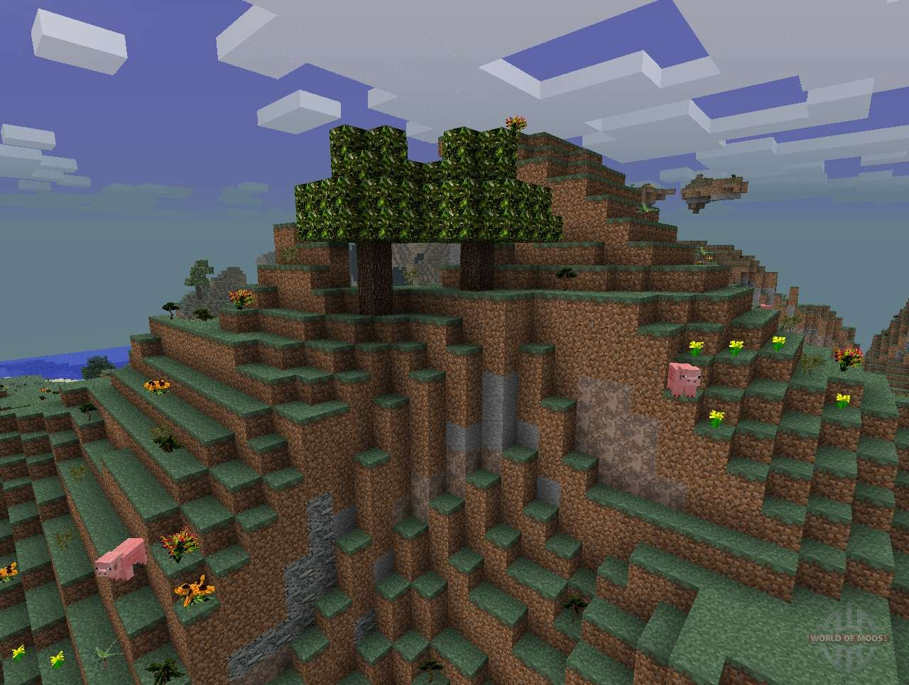how to change your resolution in minecraft