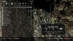Enhanced amulet of Gauldur for Skyrim