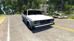 Vaz-2105 for BeamNG Drive