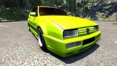 Volkswagen Corrado VR6 for BeamNG Drive