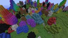 Dye Trees