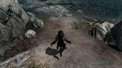 Regifting Lycanthropy - Infinite for Skyrim