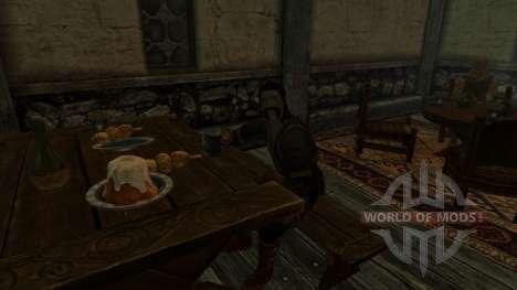 The rich dealer for Skyrim