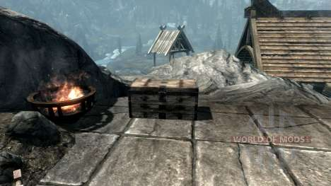 Amulet wizard for Skyrim second screenshot