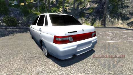 VAZ-2110 110 Bogdan for BeamNG Drive