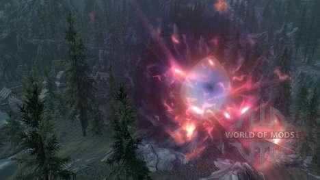 The staff of the spirit for Skyrim second screenshot