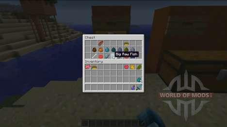OceanCraft for Minecraft
