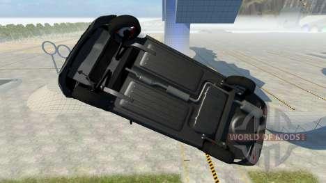 ВАЗ-2170 Priora Turbo for BeamNG Drive