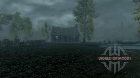 Small farm for Skyrim second screenshot