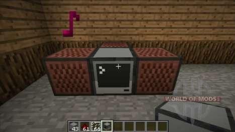 ComputerCraft for Minecraft