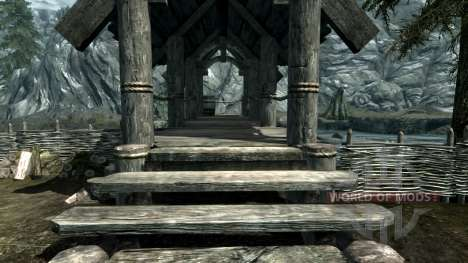 Weapons with a huge damage for Skyrim