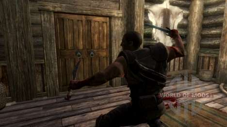 Girion for Skyrim second screenshot