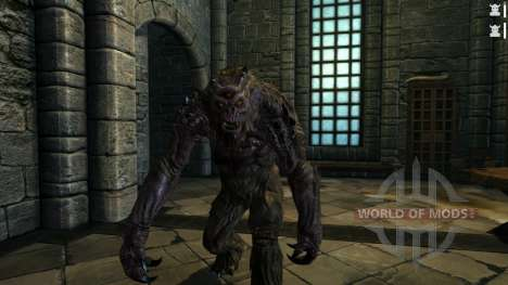 Call trolls for Skyrim second screenshot