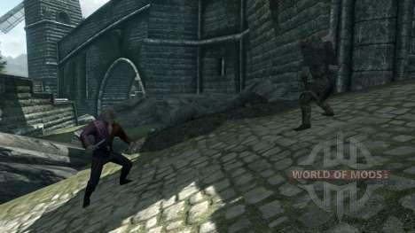 Call Of Sheogorath for the fourth Skyrim screenshot
