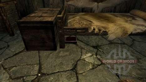 The secret of the necromancer for the fourth Skyrim screenshot